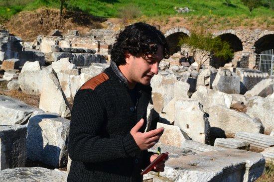 My Turkey Adventure - Tours: Ephesus