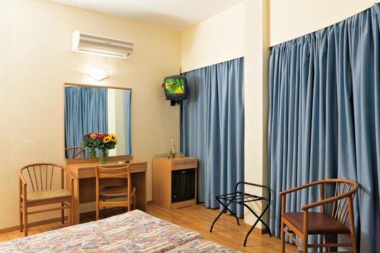 Hotel Hermes : Room