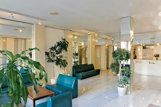 Hotel Hermes : Lobby