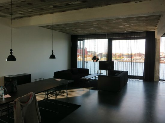 STAY Copenhagen: overview of apartment