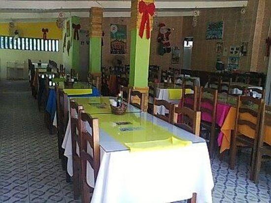 Restaurante Frente De Quintal Tamandar Coment Rios De