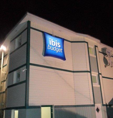 Ibis Budget Rouen Nord Isneauville : cote A28