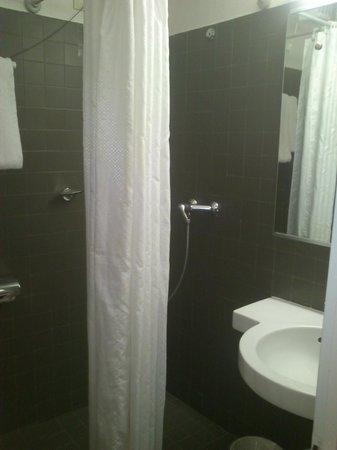 Albergo San Marco: baño