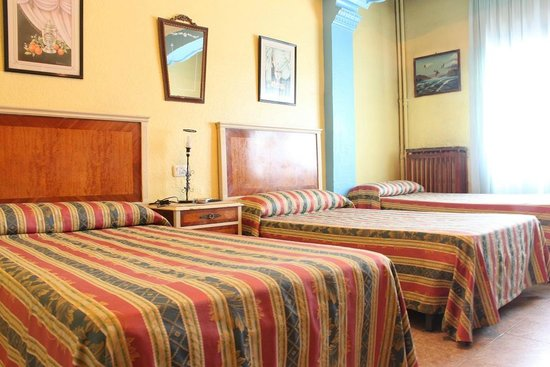 Photo of Hostal Aybar Zaragoza