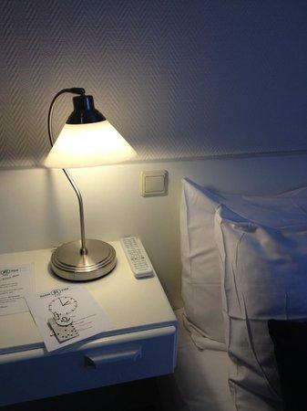 Hotel Fita: Bedtime read