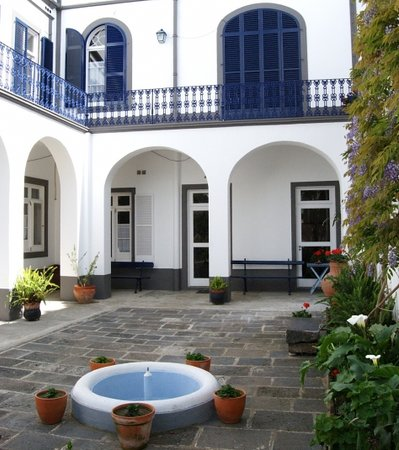Photo of Casa Vitoriana Ponta delgada
