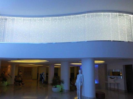 Blue Bay Platinum Hotel: lobby / recepcja
