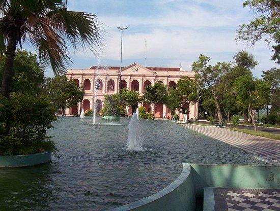 Casa de los Diputados