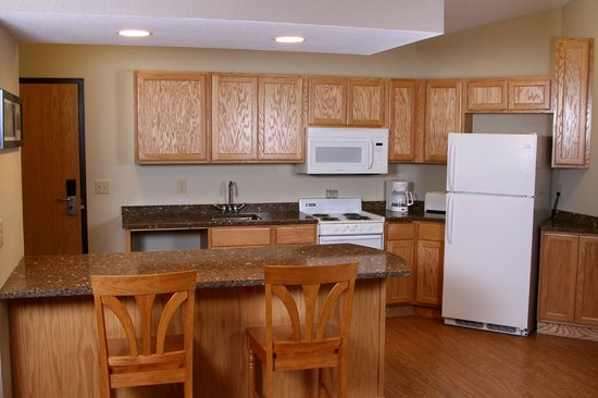 Vernon Inn and Suites: Extended Stay with Kitchenettes