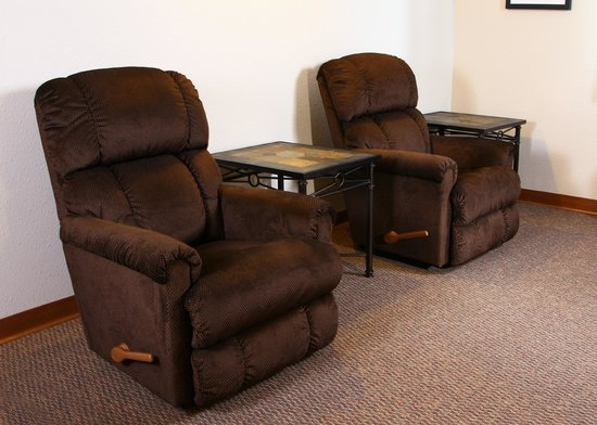 Vernon Inn and Suites: Extended Stay Room