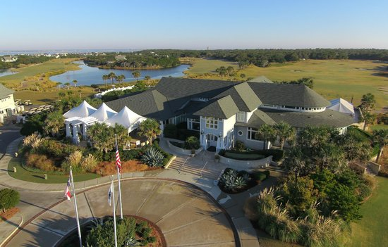 The Bald Head Island Club- Your Everyday Escape