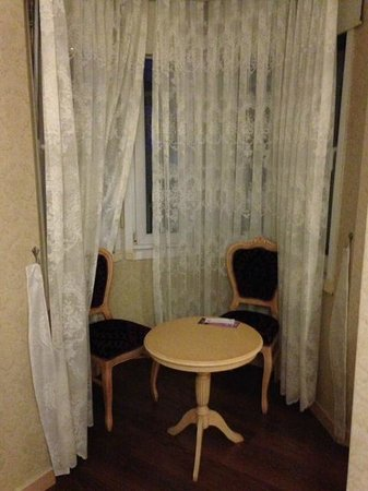 Amiral Palace Hotel: 2