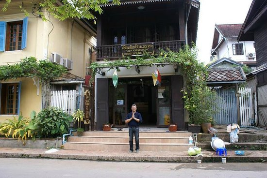 Khem Khong: FACADE