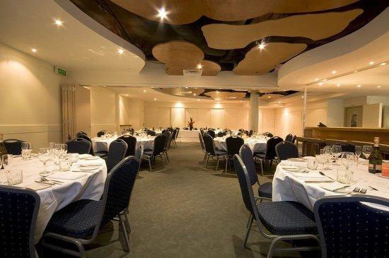 Foto de Fiction Bar & Restaurant