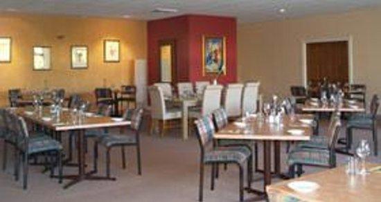 Beagle Motor Inn Bar and Restaurant
