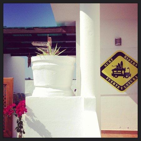 Surf Riders Fuerteventura: ...