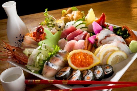 Kurama Japanese Restaurant