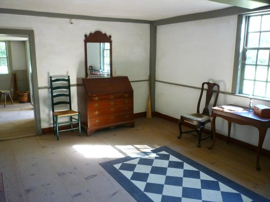 Minute Man National Historical Park: Hartwell Tavern