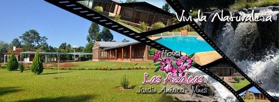 Hotel Las Azaleas