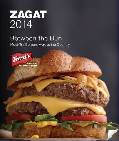 Old Rock Café: Zagat's Must Try Burgers Across the Country