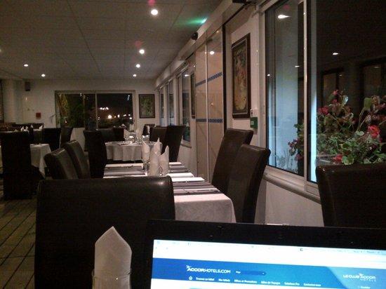 Hotel Hermes Bourgogne Dijon : ambiance déco