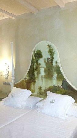 Sacristia de Santa Ana : Room 309