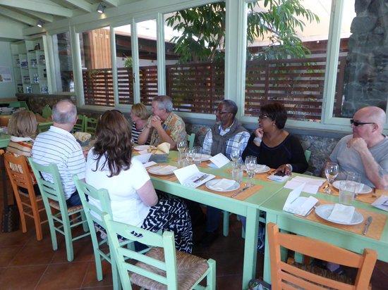 Safowi: Nichteri Restaurant