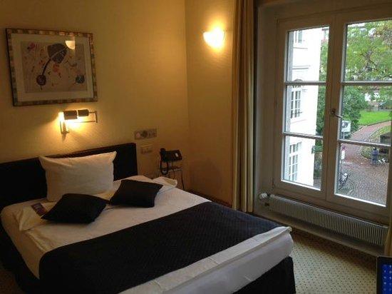 Hotel Orangerie am Speeschen Palais: Inside Room