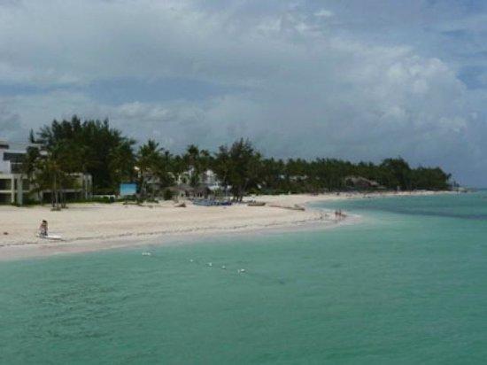 The Reserve at Paradisus Palma Real: Playa