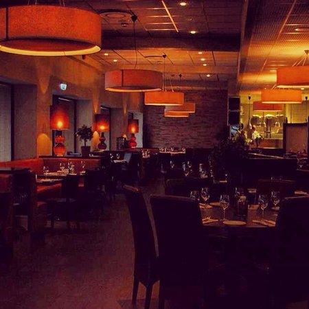 Fratelli: Restauranten
