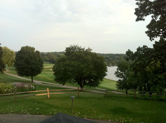 Grand Geneva Resort & Spa: Grounds & Golf Course