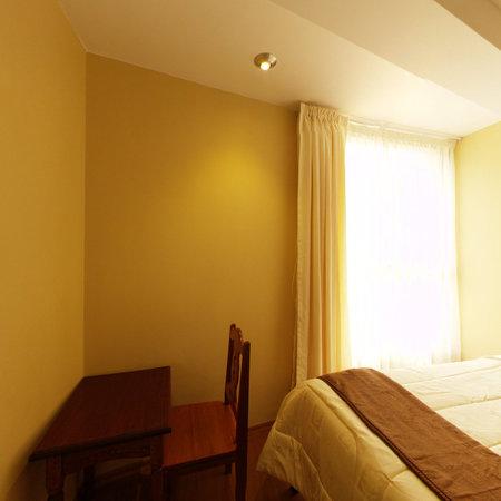 Inti Nan Hotel: Un lugar de encuentro