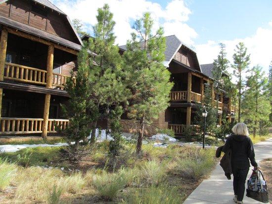 Bryce Canyon Lodge