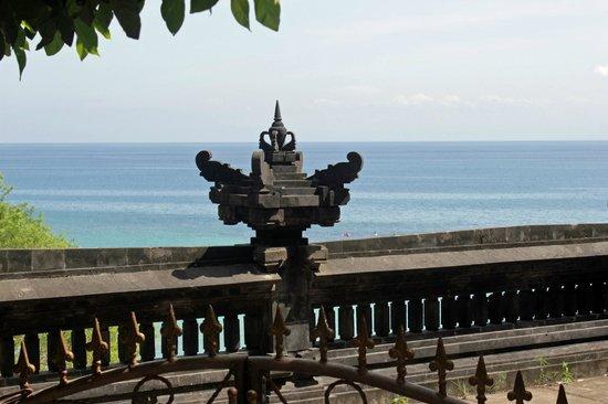 Ayu Guna Inn : Padang Padang