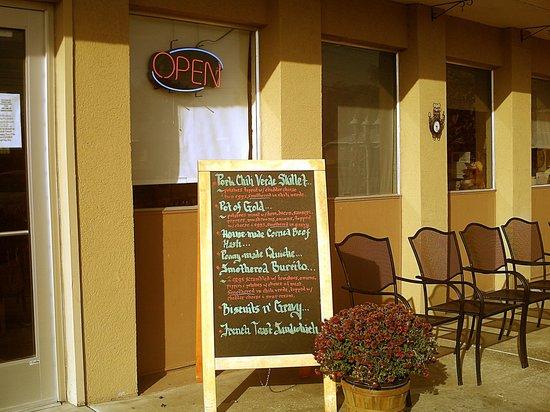 Penny Ann's Cafe: the urban Salt Lake experience