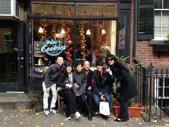 Best Tours: Chocolate Tour of New York
