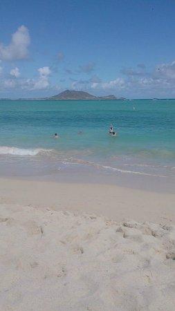 Kahala Beach: Paradise