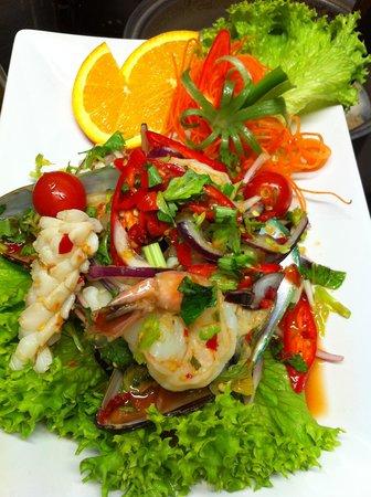 I Siam Thai Restaurant
