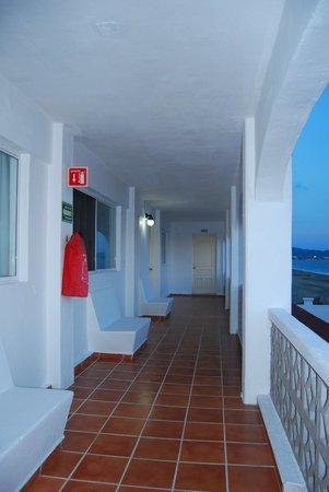 Hotel Marbella: agradable