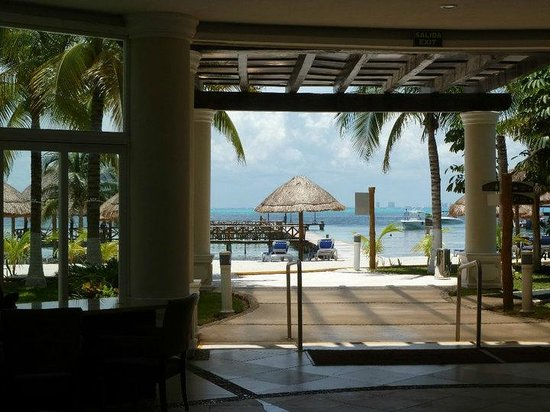 Isla Mujeres Palace: El Palace