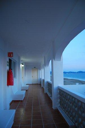 Hotel Marbella : seguridad