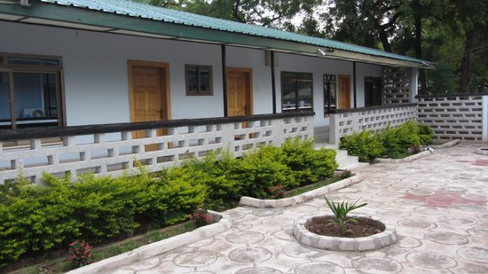 Catholic Archdiocesan Guest House
