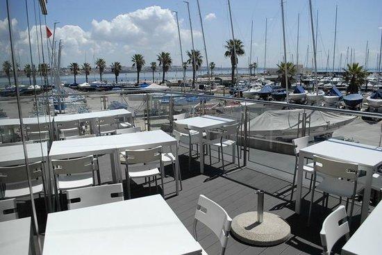 Restaurante Clube Naval de Cascais