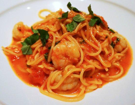 Photo of Italian Restaurant nonna at 4115 Lomo Alto Dr, Dallas, TX 75219, United States