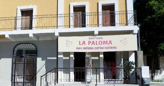 ‪La Paloma Boutique‬