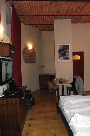 Krakow For You Apartments: Room