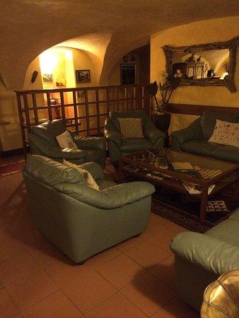 Hotel Coeur du Village: Hall