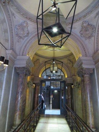 Hotel Praktik Rambla: Main Entrance