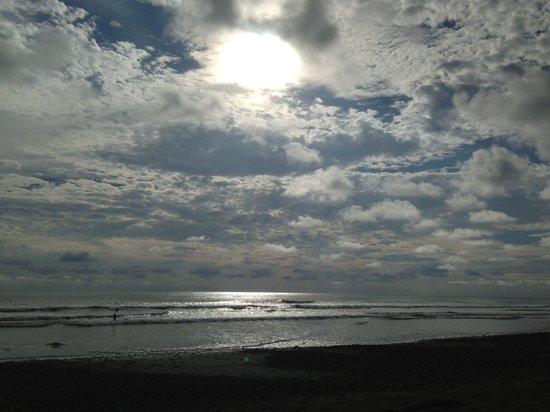 Tortilla Flats: Beach ....perfect