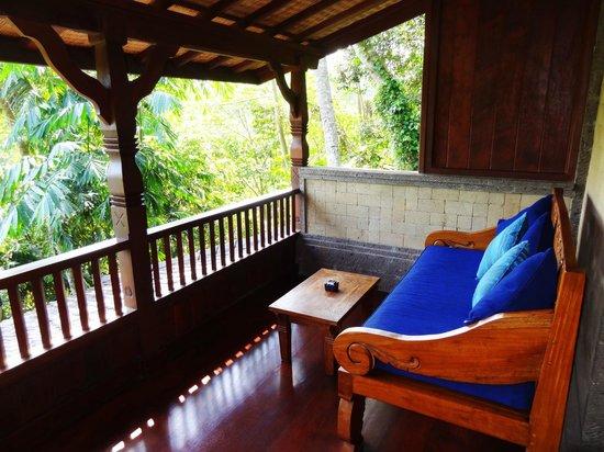 Bidadari Private Villas & Retreat: Villa Pucuk